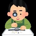 【オペラ郡山本店】夏休み親子時計教室 by EDOX(エドックス)【7/20・21】