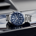 【TAG Heuer】 Forever Chasing Tomorrowキャンペーン開催!